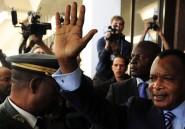 Au Congo, le président Sassou est accusé de fomenter un «coup d'Etat constitutionnel»