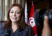 Il y a une femme tunisienne sur la photo du prix Nobel de la paix 2015, et ce n'est pas anodin