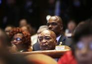 Pourquoi l'Afrique du Sud a tort de vouloir quitter la CPI