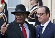 La légion d'honneur remise au président malien à l'Elysée à une odeur de soufre