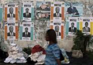 Notre résumé de tout ce qu'il faut savoir sur l'élection présidentielle en Côte d'Ivoire