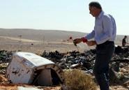 Poutine offre 50 millions d'euros pour retrouver les auteurs de l'attentat du Sinaï