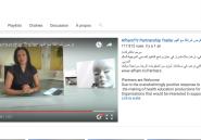 Aliaa Gad, une YouTubeuse qui parle librement de sexe aux Egyptiens