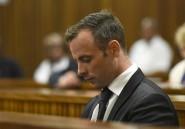 Oscar Pistorius suit des cours de droit à l'université de Londres