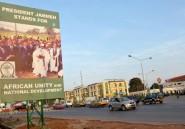 Guinée: 4 militaires gambiens présumés mêlés au putsch contre Jammeh