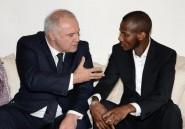 """Supermarché casher de Paris: Lassana Bathily """"fier"""" de sa double culture"""