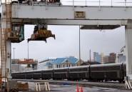Afrique du Sud: le déficit commercial atteint 2,7 milliards d'euros en 2014