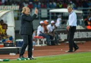 CAN: les entraîneurs étrangers font la loi