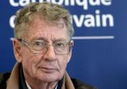 Afrique du Sud: décès d'Andre Brink, écrivain engagé contre l'apartheid