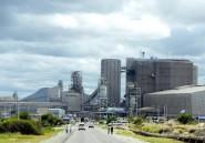 Afrique du Sud: grèves et chute des cours du platine affectent les profits d'Amplats