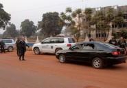 Centrafrique: libération du ministre des Sports enlevé le 25 janvier