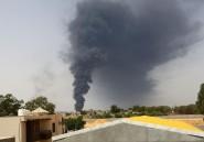 Libye: production incertaine sur 11 champs pétroliers après des attaques