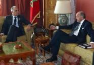 """Fabius lundi au Maroc pour confirmer """"le renouveau des relations"""" bilatérales"""
