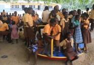 Au Ghana, du courant grâce