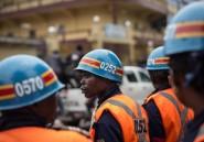 RDC: des militants congolais arrêtés