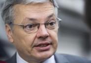 """Belgique: un ministre grimé en """"Noiraud"""", le pays accusé de néocolonialisme"""