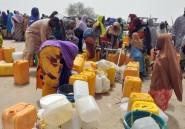 Nigeria: graves pénuries alimentaires