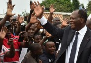 Côte d'Ivoire: Ouattara dans un fauteuil avant la présidentielle d'octobre