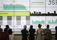 Afrique du Sud: la bourse est-elle toujours aux mains des Blancs?
