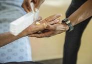L'Afrique du Sud teste un antibiotique contre la tuberculose multirésistante