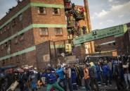 Afrique du Sud: renfort de policiers contre les casseurs xénophobes