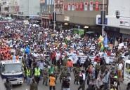 Afrique du Sud: le roi des Zoulous rejette toute responsabilité dans les violences xénophobes