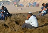 Sexualité, religion: une réforme du code pénal suscite de vifs débats au Maroc