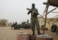 Mali: un groupe pro-Bamako prend des positions rebelles du MNLA