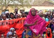 Nigeria: un demi-millier de femmes et d'enfants libérés des griffes de Boko Haram