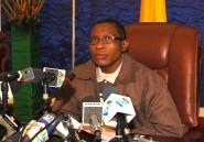 Présidentielle guinéenne: en exil au Burkina, l'ex-chef de la junte se porte candidat