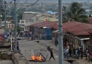 Des milliers de Burundais en quête de documents pour quitter le pays