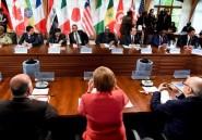 """Libye: pourparlers """"décisifs"""" au Maroc, le G7 réclame des """"décisions audacieuses"""""""