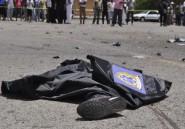 Egypte: la police empêche un massacre au temple de Karnak