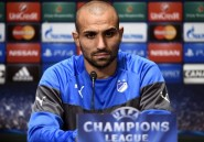 Transfert: Rafik Djebbour retourne