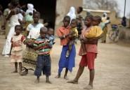 Les carences alimentaires de ses enfants coûtent 8% de PIB par an au Burkina