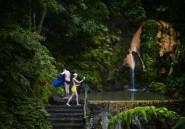 Le tourisme vert des Açores décolle grâce aux compagnies low-cost