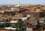 Algérie: le M'zab, creuset de tensions entre populations berbères et arabes