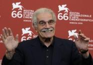 Mort de la légende du cinéma Omar Sharif