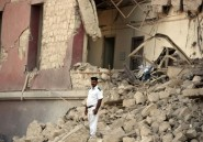 Egypte: l'attentat contre le consulat italien au Caire a fait un mort et quatre blessés