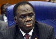 Burkina: Kafando démet son ministre de la Sécurité, récupère son portefeuille