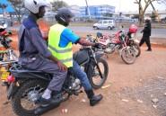 Kenya: les chauffeurs de moto-taxis se rêvent en entrepreneurs