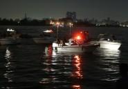 Egypte: 13 morts dans la collision de deux bateaux sur le Nil