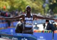 Les athlètes kényans demandent des mesures antidopage
