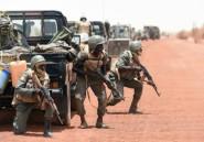 Mali: au moins 12 morts dans la prise d'otages dans un hôtel