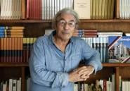 """Dans """"2084"""", l'écrivain algérien Boualem Sansal imagine l'islamisme au pouvoir"""