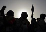 L'armée nigériane annonce la reprise d'une ville-clé aux insurgés de Boko Haram