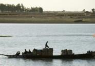 Mali: près de 20 morts dans le naufrage d'une pirogue sur le Niger
