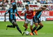 Ligue 1: Aïssa Mandi, courtisé au mercato, resté