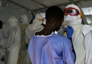 Ebola: décès dans un nouveau foyer de contamination en Sierra Leone
