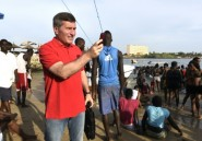 Charles Rivkin, un diplomate américain au Sénégal sur les traces de son père
